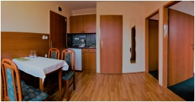 Jacuzzi - Hotel Viktoria