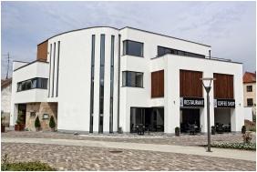 Hotel Viktoria - Sarvar