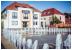 Entrée, Hotel Viktoria, Sarvar