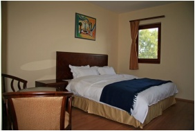 Double room, Hotel Vlla Natura, arabonc