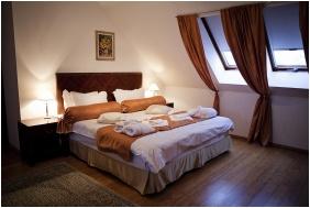 Hotel Vlla Natura, Deluxe room - arabonc
