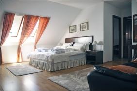 Deluxe room, Hotel Vlla Natura, arabonc