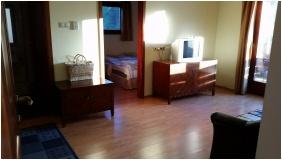 Hotel Vlla Natura, Famly apartment