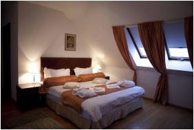 Hotel Vlla Natura - arabonc