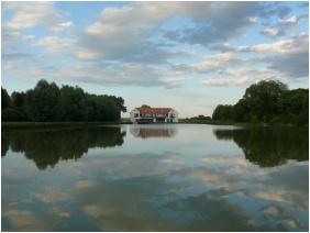 n the summer - Hotel Vlla Natura