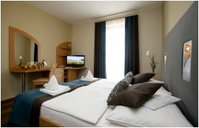 Hotel Villa Volgy, Deluxe room - Eger