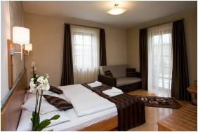 Hotel Villa Völgy, Superior szoba