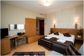 Hotel Villa Völgy, Superior szoba - Eger