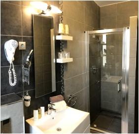 Luxury Suite - Hotel Villa V�lgy