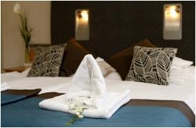 Hotel Villa Völgy, Eger, Deluxe szoba