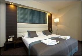 Superior room, Hotel Villa Volgy, Eger
