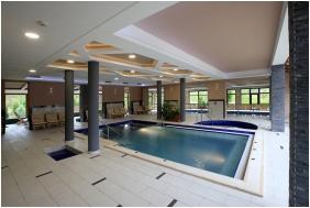 Adventure pool - Hotel Villa Volgy