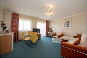 Suite, Hotel Vital, Zalakaros
