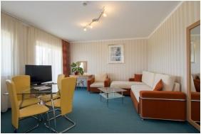 Hotel Vital, Zalakaros, Suite