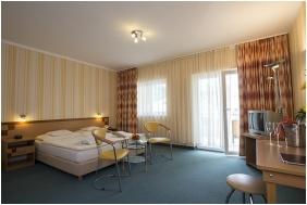 Twin room, Hotel Vital, Zalakaros