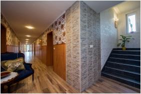 Hotel Vital, Corridor