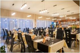 Hotel Vital, Restaurant