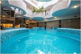 Hotel Vital, Adventure pool