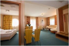 Hotel Vital, Családi apartman