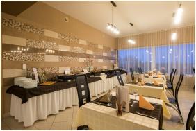 Étterem - Hotel Vital