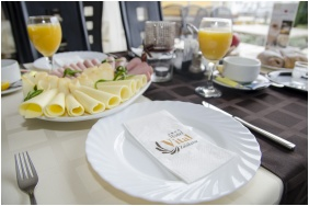 Hotel Vital, Zalakaros, Restaurant