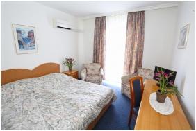 Hotel Wesselényi, Deluxe szoba