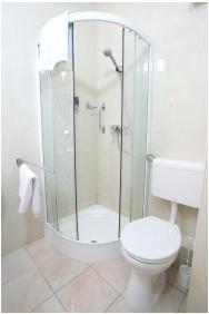 Fürdőszoba, Hotel Wesselényi, Gyôr