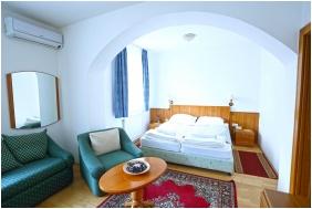 Hotel Wesselényi, Gyôr, Junior lakosztály