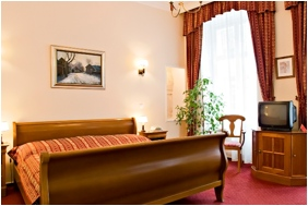 Hotel Wollner - Sopron, Room