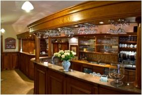 Bar, Hotel Wollner, Sopron