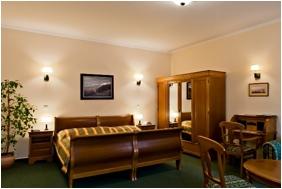 Hotel Wollner - Sopron, Interior