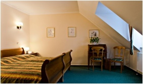 Hotel Wollner, Classic room - Sopron