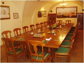 Hotel Wollner, Conference room - Sopron