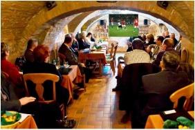 Hotel Wollner, Wine tavern / Pub - Sopron