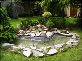 Hotel Wollner, Garden - Sopron