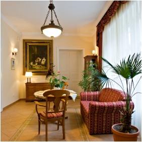 Hotel Wollner, Lobby - Sopron