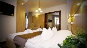 Hotel Xavın, Famıly apartment