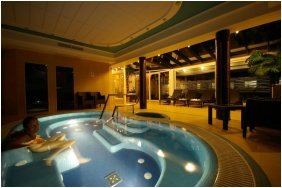 Hotel Xavın, Adventure pool - Harkany