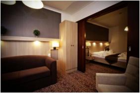 Hotel Xavin - Harkany