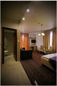 Comfort trıple room
