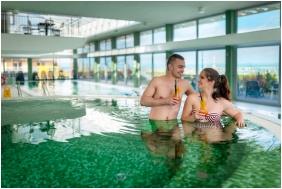 Hotel Yacht Wellness & Business, Spa & Wellness centre