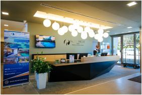 Hotel Yacht Wellness & Business - Siofok