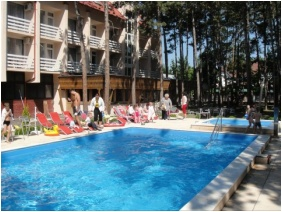 Korona Hotel Siofok - Siofok