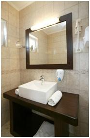 House Prestige - Heviz, Salle de bain