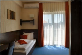 House Prestige, Comfort single room - Heviz