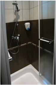 House Prestige, Salle de bain