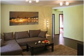 House Prestige, Heviz, Family Room