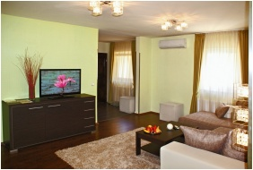 Family Room - House Prestige