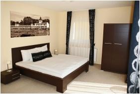 Family Room, House Prestige, Heviz