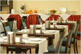 House Prestige - Heviz, Restaurant